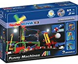 fischertechnik 551588 - ADVANCED Funny Machines, Kettenreaktion