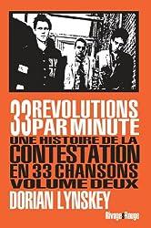 33 révolutions par minute. Tome 2