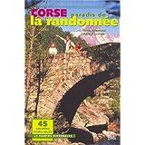 Corse, paradis de la randonnée