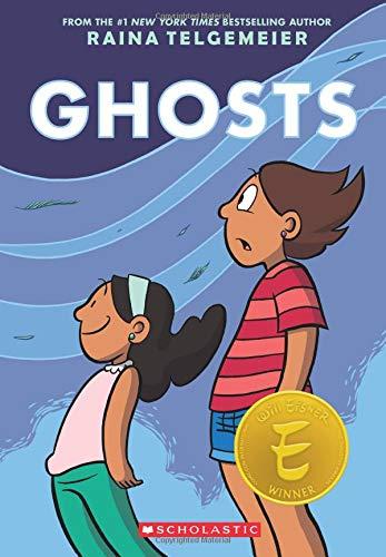Ghosts por Sin autor