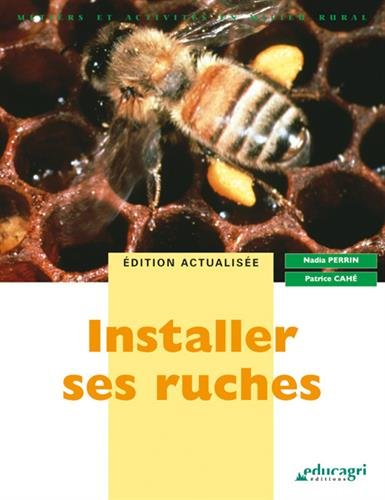 Installer ses ruches