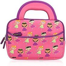 'Evecase etun12ppkxs 8funda a bolsillo multicolor, rosa