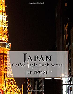 Japan: Coffee Table Book Series - low-cost UK light store.