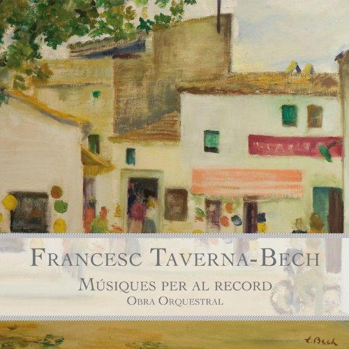 Francesc Taverna-Bech: Músique...