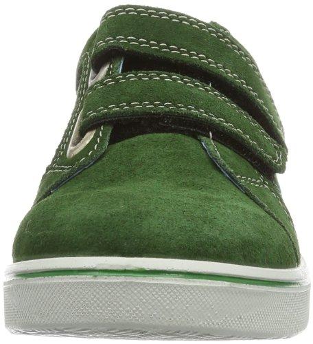 Ricosta Birton(M) 5426800 Jungen Sneaker Grün (bungee 560)