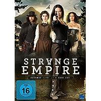 Strange Empire Episoden 01-13