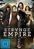Strange Empire Episoden 01-13 (4 Disc Set) [DVD]