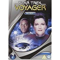 Star Trek Voyager - Season 7