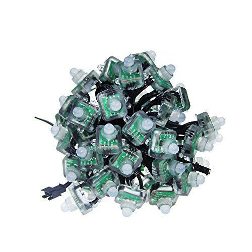 alitove-12v-ws2811-led-pixel-square-black-wire-12mm-diffused-digital-rgb-string-addressable-dream-co
