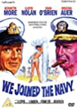We Joined the Navy [DVD]