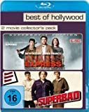 Ananas Express/Superbad - Best of Hollywood/2 Movie Collector's Pack [Blu-ray]