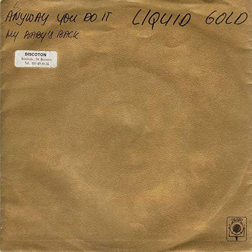 Liquid Gold - Anyway You Do It - GIP - 36.491 -
