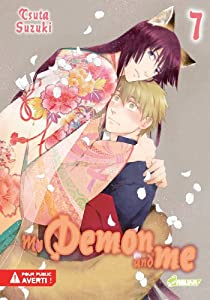 My demon and me Edition simple Tome 7