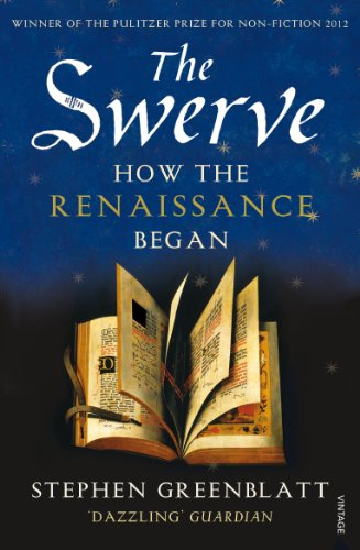 The Swerve: How the Renaissance Began (English ()