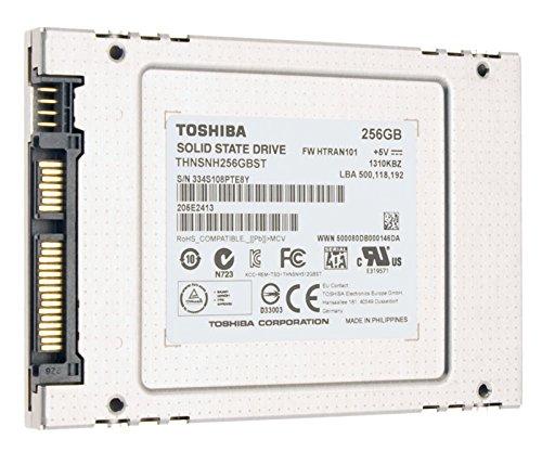 Price comparison product image Original Acer Notebook Hard Drive / SSD 2.5 256GB SATA for Aspire E3 112 Series