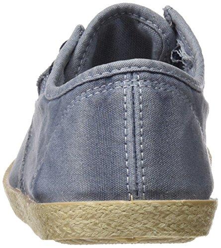 Beppi Herren Canvas Shoe Fitnessschuhe Blau (Navy Blue)