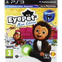 EyePet -Move Edition- [Importer espagnol]