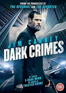Dark Crimes [DVD]