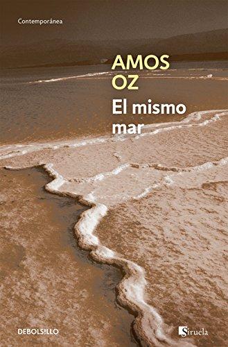 Portada del libro El mismo mar (CONTEMPORANEA)