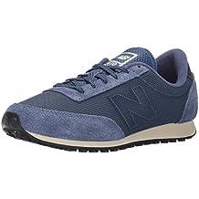 New Balance U410 Clásico & Lifestyle - Zapatillas de Deporte Para Adultos Unisex