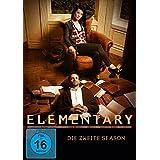 Elementary - Die zweite Season