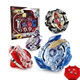 Best lanzador beyblade - OBEST NIU Beyblade Burst 4D Set With Launcher Review