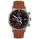 Junkers Chronograph Herren Armbanduhr Limited Edition Luftfahrer F13 3588-8