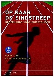 Op naar de eindstreep: Nederlands voor Duitstaligen