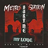 Bury Me My Love [Explicit]