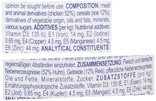 Royal Canin Sensitivity Control Huhn – Hunde Diätfutter bei Futtermittelallergien oder Hautproblemen 12x420g - 4