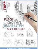 NEU Buch Die Kunst des Zeichnens - Architektur