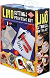Essdee Lino Cutting and Printing Kit (23 Pieces)
