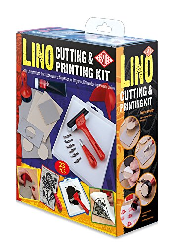 essdee-lino-cutting-printing-kit-23-pieces