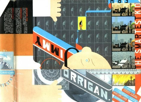 Jimmy Corrigan: The Smartest Kid on Earth by Chris Ware (2001-06-14)