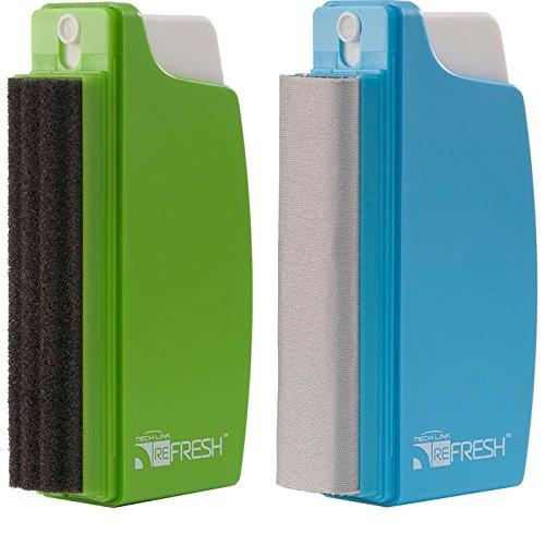 techlink-refresh-limpiador-antibacteriano-para-pantallas-y-teclados-2-unidades-50-ml-multicolor