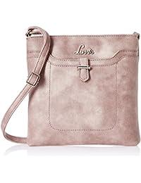 Lavie Skunk 1 Women's Sling Bag (Wood)