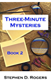 Three-Minute Mysteries 2 (English Edition)