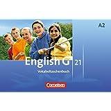 English G 21 - Ausgabe A: Band 2: 6. Schuljahr - Vokabeltaschenbuch