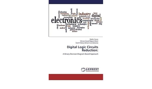 Buy Digital Logic Circuits Reduction A Binary Decision Diagram
