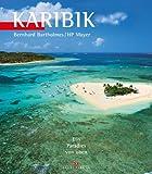Karibik: Ein Paradies von oben