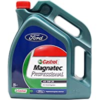Castrol FORD Magnatec professional 5W30 - 5 litri