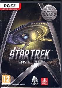 Star Trek Online - Gold Edition (PC DVD)