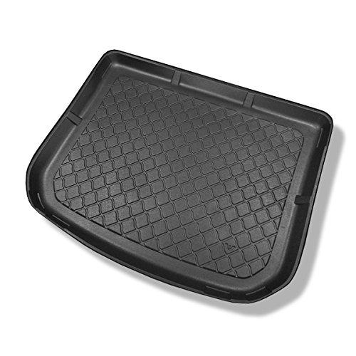 Mossa Kofferraummatte - Ideale Passgenauigkeit - Höchste Qualität - Geruchlos - 5902538557702