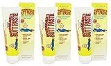 #6: Boudreauxs Boudreaux's Butt Paste Diaper Rash Ointment Skin Protectant, 4 Oz (Pack Of 3)