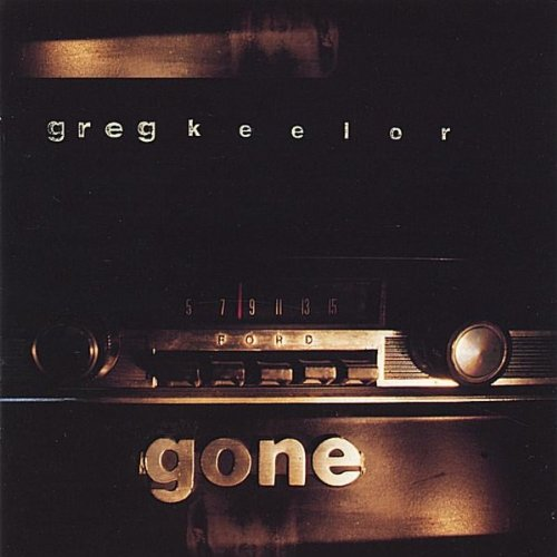 Gone (Absolut Shaker)