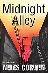 Midnight Alley: An Ash Levine Thriller