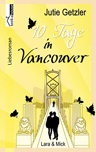 Lara & Mick - 10 Tage in Vancouver 1a Mitt Grün