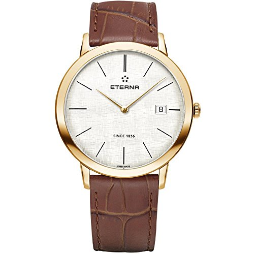 Mens Eterna Eternity Watch 2710.56.10.1391