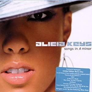 Alicia Keys - Remixed & Unplugged