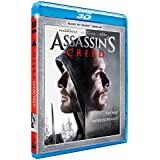 Assassin's Creed- BLURAY 3D